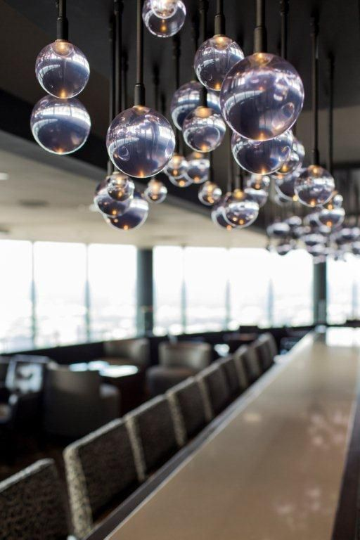 Close up on Level 73 of the Sun Dial Bar & 7 best Sun Dial New Look images on Pinterest   The view Atlanta ... azcodes.com