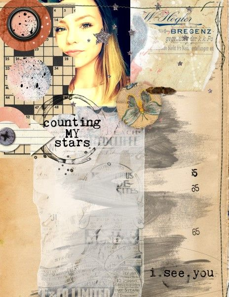 Stars - Credits: Room-19-Project-4-Astrology by Sissy Sparrows.