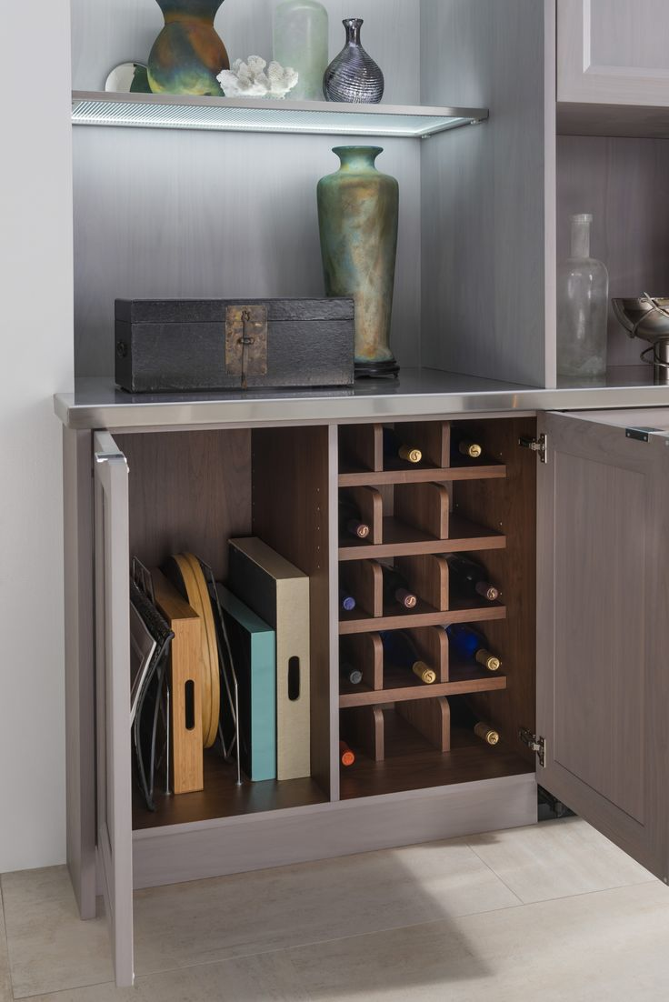 Storage & Conveniencefor A Kitchen, Bath Or Wardrobe That Is As Functional  As It Is Beautiful, Woodmode Offers A Variety Of Builtin Storage And