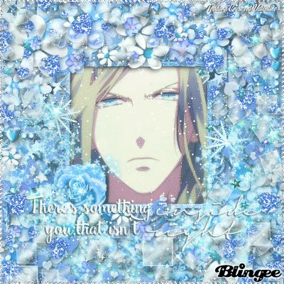 『❉ Camus:There's something inside you that isn't right.❉』