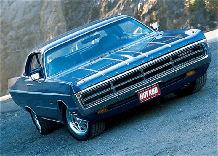 Besten Cars Bilder Auf Pinterest Mopar Oldtimer Und Alte Autos
