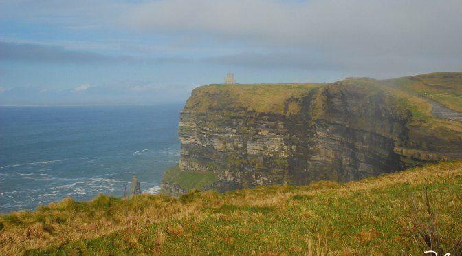 Viagens: Irlanda (parte II)