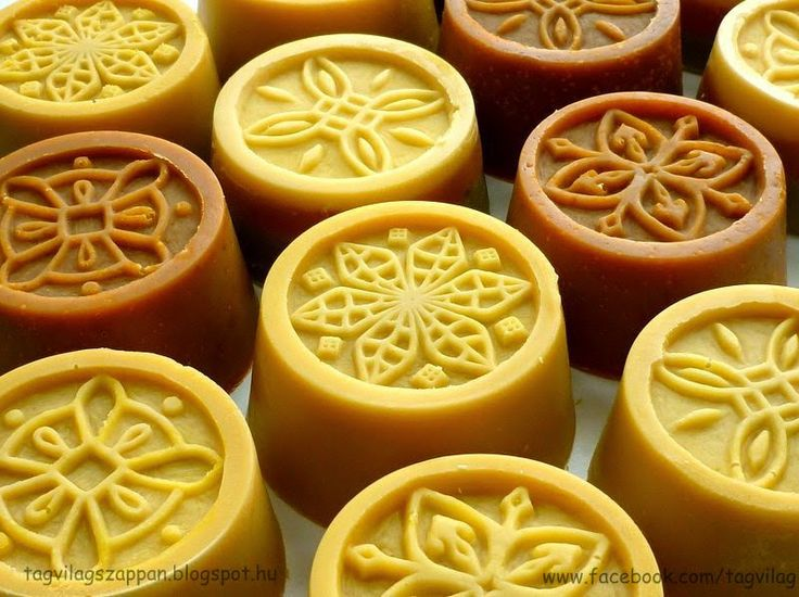 #lemon_balm_soap, #handmade_art, #natural_herbal_soap