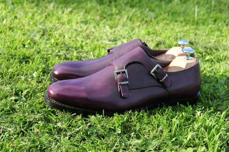 Удобные Монки с металлическими пряжками прекрасно подойдут как под джинсы, так и под сугубо классический стиль в зависимости от покраски и Ваших предпочтений! #MONK  Эксклюзивная обувь ручной работы +7 (916) 016-91-61(+Whatsapp/Viber) catalog@genman.ru  #GenMan #MyGenMan #GenManRu #MyGenManRu #GenManMoscow #GenManRussia