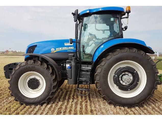 New Holland T7 260 Tractor Parts Catalog Manual Service Repair Manuals Pdf Tractors Parts Catalog Repair Manuals