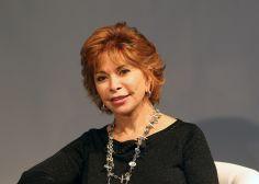 Isabel Allende habla de Venezuela, donde vivió exiliada