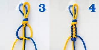 how to tie triple square knot bracelet - Yahoo Image Search Results