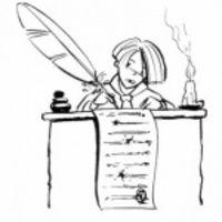 Rituel rédaction : jogging d'écriture comme Zazou