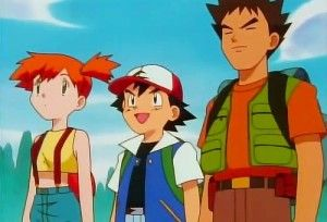Netflix & Hulu To Stream Pokemon Anime - Sadly, Twitch Isn't Playing It by Mike Ferreira - Why not take a look? :>