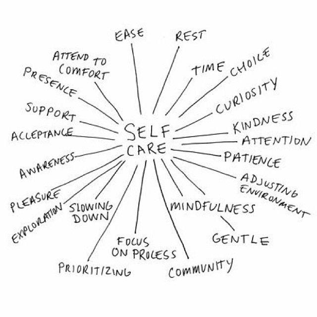 self care #levoinspired www.instagram.com/levoleague