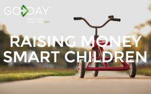 Raising Money Smart Children #SmartMoney
