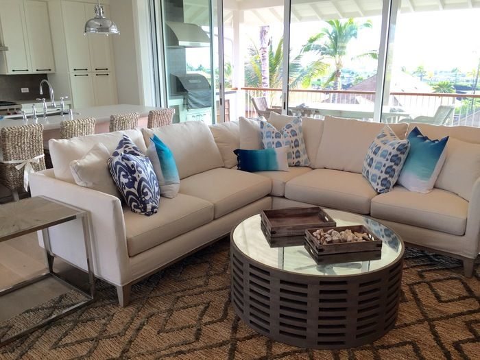 Pacific Home Interior Design | Big Island Residence | Furnishing And  Designing Your Pacific Lifestyle |