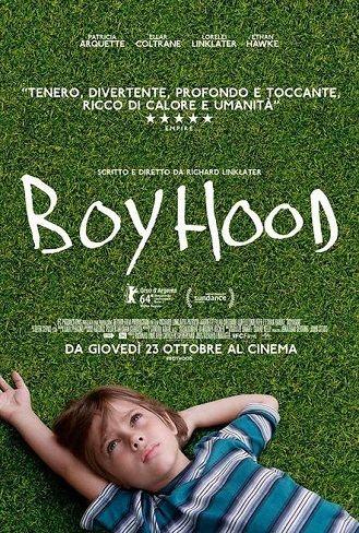 Boyhood (2014) | CB01.TV ex CineBlog01 | FILM GRATIS IN STREAMING E DOWNLOAD LINK