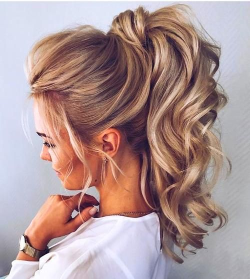 Hair Style for women 54+ Amazing and Special Hairstyles for Different Occasions for Women - Fashion