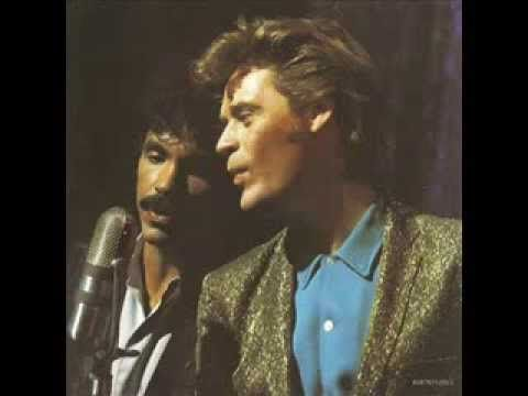 Daryl Hall & John Oates   Greatest Hits  1983 - Love these Philly boys! They were just inducted into Rock and Roll Hall of Fame.