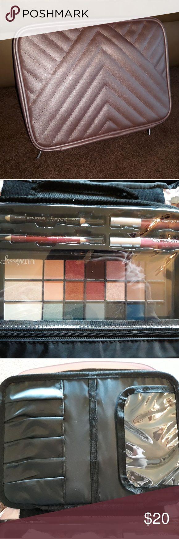 NWT 💄 Ulta makeup KIT! 💄 Ulta makeup, Makeup kit, Ulta
