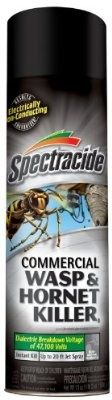 nice Spectracide 57637 18-Ounce Commercial Wasp and Hornet Killer, Aerosol, Case Pack of 1 - For Sale Check more at http://shipperscentral.com/wp/product/spectracide-57637-18-ounce-commercial-wasp-and-hornet-killer-aerosol-case-pack-of-1-for-sale/