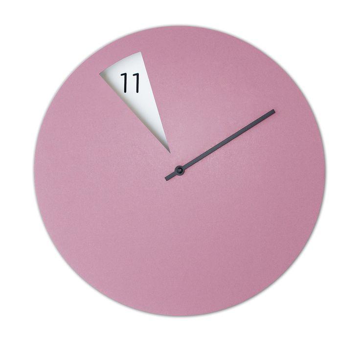 original clock by #sabrinafossi #Flooly #radiantorchid