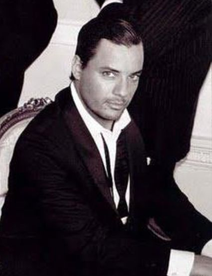 Nick Kamen How To Look Better People Dress Handsome