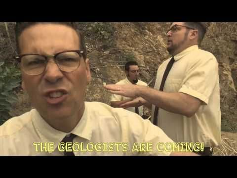 The Geologists Are Coming! - YouTube