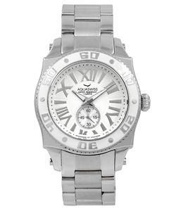 Aquaswiss Swissport G Steel Unisex Watches