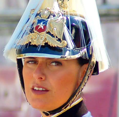 Chilean police-Carabineros De Chile | ... EN HOMENAJE DE LAS GLORIAS DEL EJÉRCITO DE CHILE - Ejército de Chile