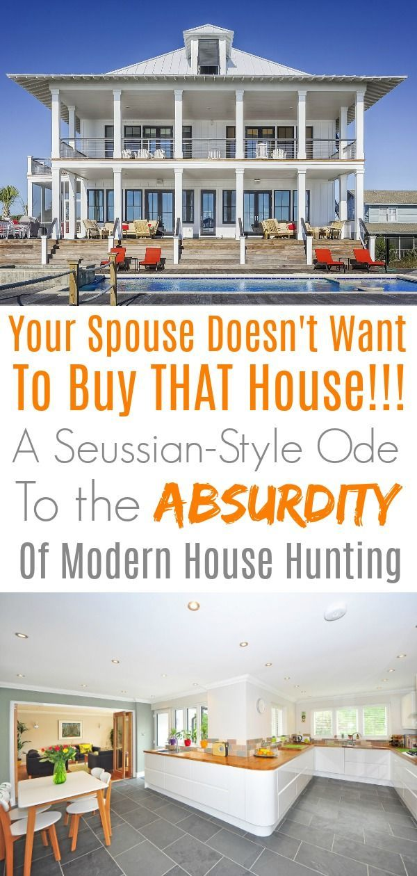 Every House Hunters Meme Combined Dr Seuss Style Top Influential