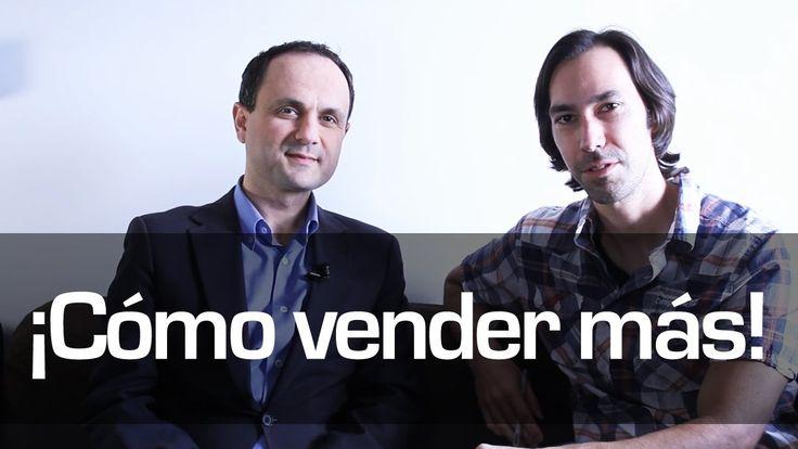 Cómo vender más (con video presupuestos) #ventas #marketing