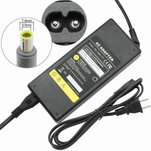 20V 4.5A 90W AC ADAPTER CHARGER FOR Lenovo ThinkPad T400 POWER CORD SUPPLY PSU