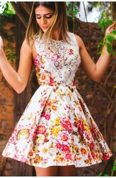 Vestido Nena - ESGOTADO