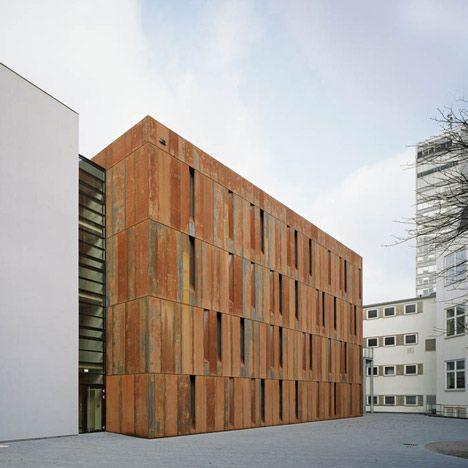 Haus Der Essener Geschichte, Scheidt Kasprusch