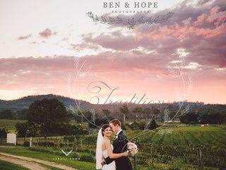 Wedding photographer serving Gold Coast