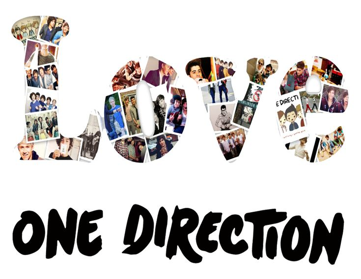 one direction wallpaper tumblr   All About Logo: 1D Logo (One Direction Logo)