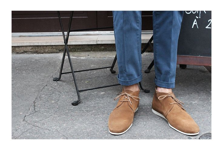 Gordes - Chaussures Détente homme - Bexley