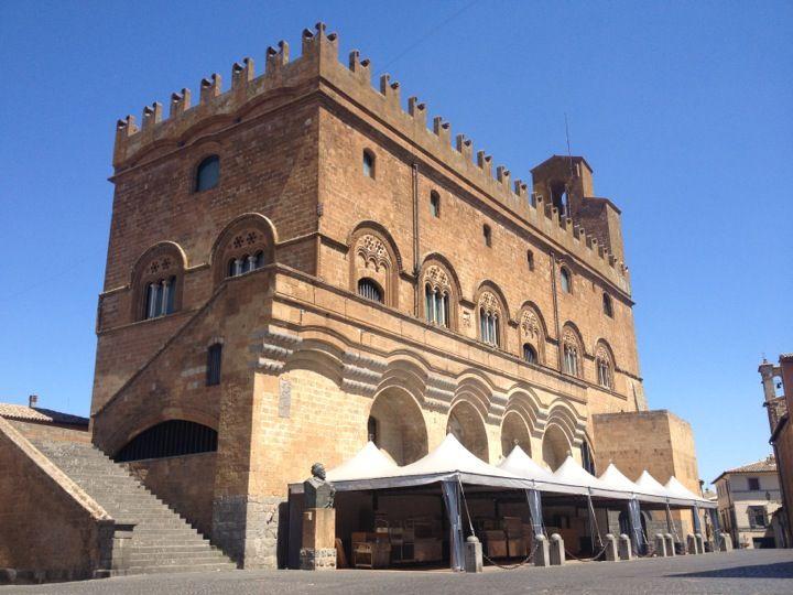 orvieto city in italy - photo #27