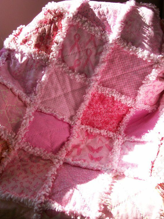 1000 Images About Cancer Quilts On Pinterest Scrappy