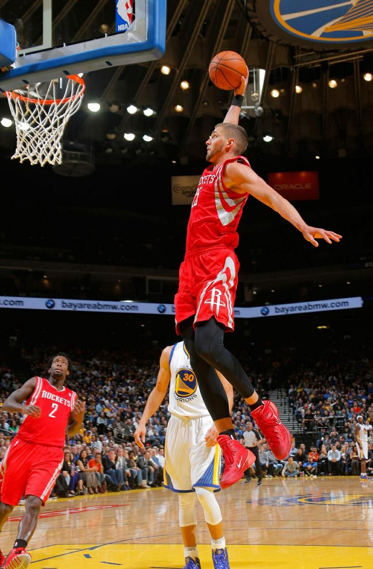 Chandler parsons houston rockets
