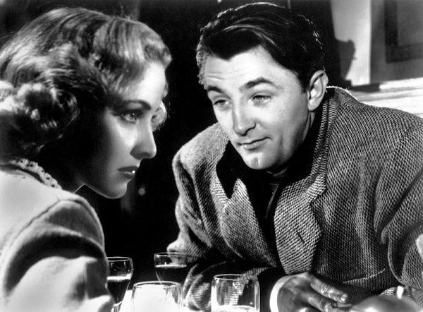 The Locket (1946): Laraine Day, Robert Mitchum