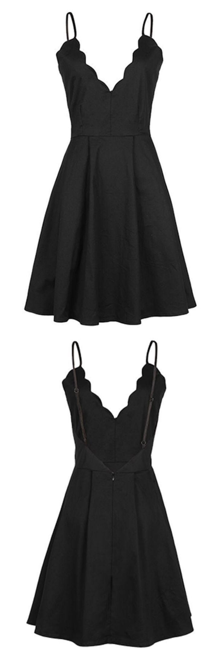 Best 10+ Short black prom dresses ideas on Pinterest | Short black ...