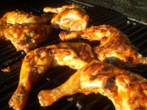 Some BBQ tips and techniques for chicken. via Caribbeanpot.com