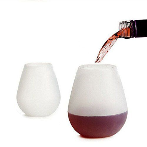 Hey friends! Today I am reviewing silicone shatterproof wine glasses for everyone. #wineglass When I first got these I was so excited, I thought they werethe answer to my prayers! My sister has an...