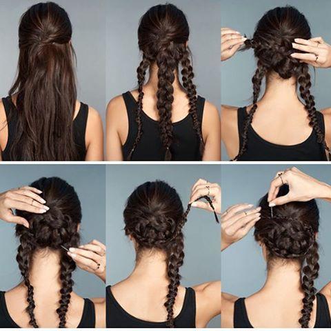 Çok güzel bir topuz sizinle paylaşmak istedim ��akşam iftara giderken şık bir topuz güzel olmaz mı �� sağa kaydırarak aşamaları görebilirsiniz �� . . . . . . . . . #blog #blogger #bloggerkesiftagi #bloggerlartakiplesiyor #makemakeup #makyaj #likeforlike #likeforlikesback #like4like #like4likeback #like4likesback #goodday #günaydin #instagram #saç #hair #topuz http://turkrazzi.com/ipost/1523986301115087839/?code=BUmSXdohrvf