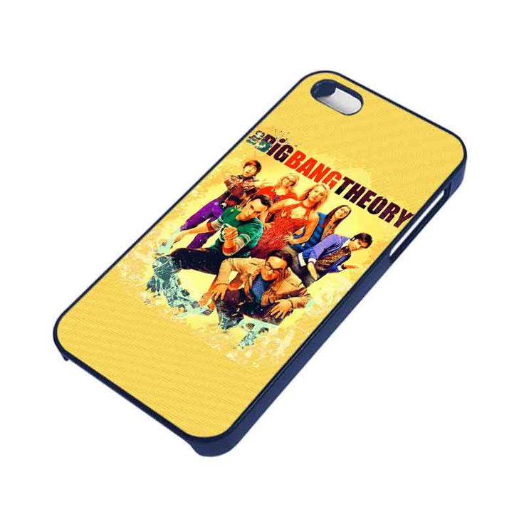 THE BIG BANG THEORY 2 iPhone 5 / 5S Case – favocase