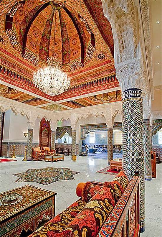 Moroccan Interior Design: 614 Best Images About Moroccan Design & Inspiration On