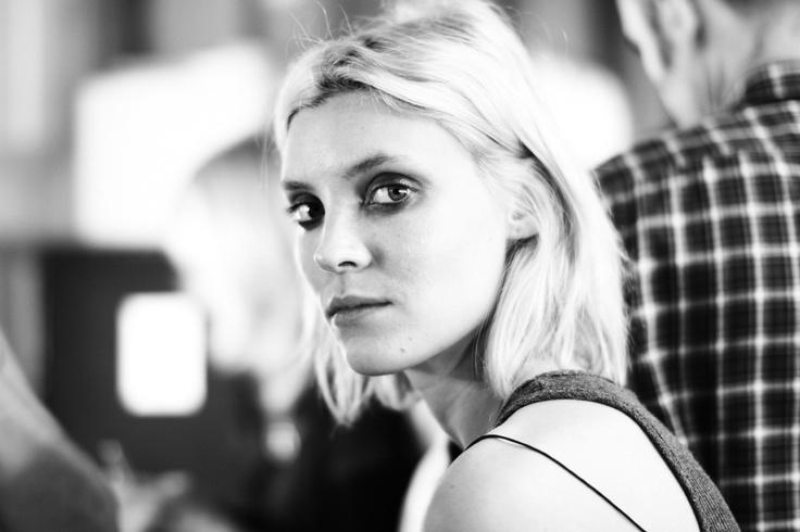 Alison Nix (Storm)Issa