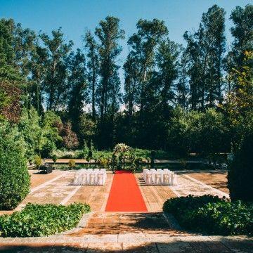Argentona Bell reco. Espacio ideal para tu boda.