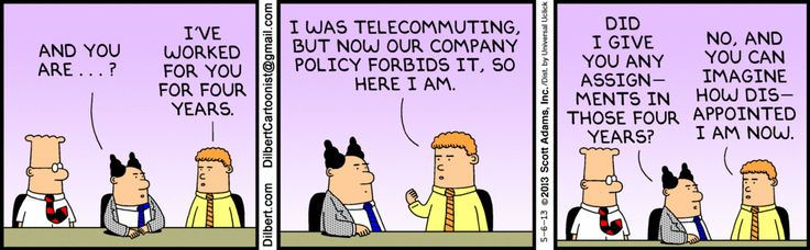 an analysis of telecommuting in office Although we did not pose any specific hypotheses about the moderating effect of intensity on telecommuting's effects on individual outcomes, a post hoc analysis provides evidence for the beneficial effect of intensity on the telecommuting–role stress relationship.