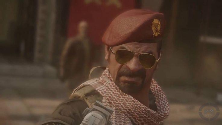 Call of Duty Modern Warfare Remastered Final Gameplay Trailer