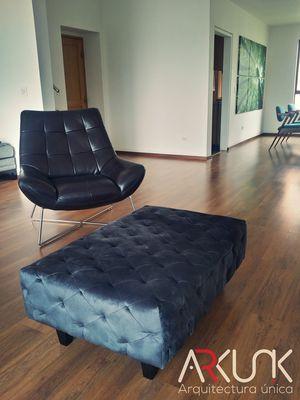 Mobiliario - Página web de arkunik