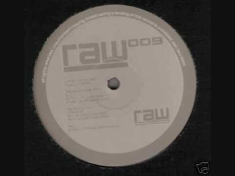 RAW 9 - Guy McAffer (side a)